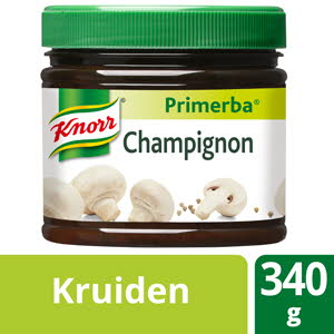 Knorr Primerba Champignon 340 g