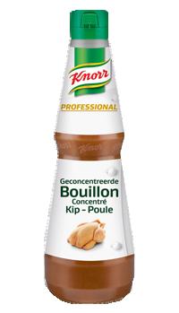 Knorr Professional Bouillon Concentré de Poule 1 l
