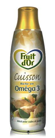 Fruit d'Or Cuisson Bouteille 0.5 l