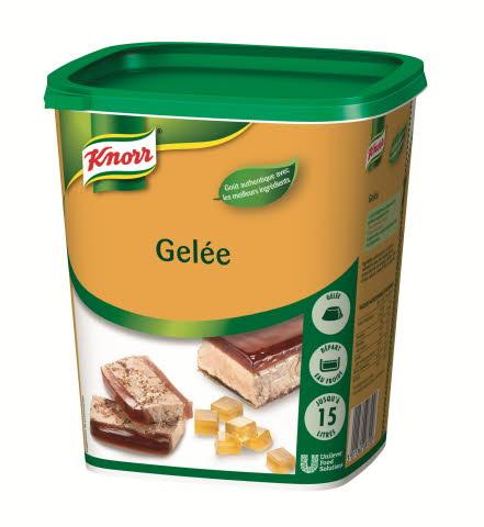 Knorr Gelée 15 l