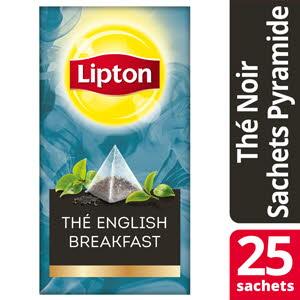Lipton Exclusive Selection English Breakfast