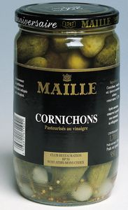Maille Cornichons 60/70 - Bocal 2/1