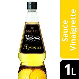 Maille Sauce Vinaigrette Agrumes 1 l