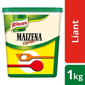 Maïzena Express Knorr 1kg