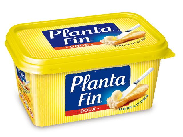 Planta Fin Doux Barquette 510 g