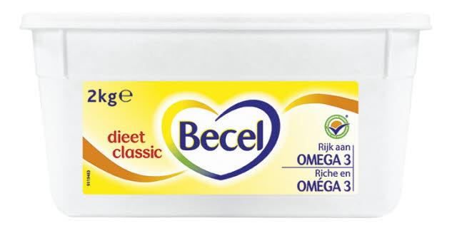 Becel Original 60% 2 kg