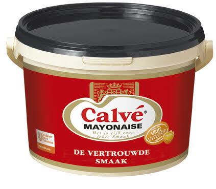 Calvé Mayonaise 3 l