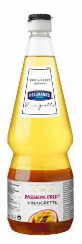 Hellmann's Vinaigrette Passion Fruit 1 l