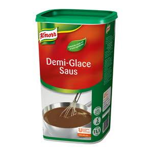 Knorr Basissaus Demi-Glace Saus 1,475 kg