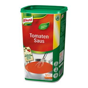 Knorr Basissaus Tomatensaus 1,33 kg