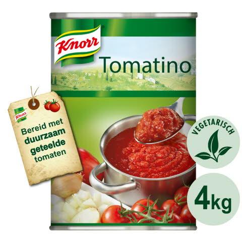 Knorr Collezione Italiana Tomatino 4 kg