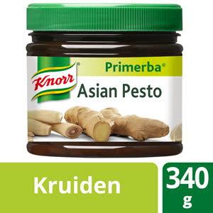 Knorr Primerba Asian Pesto 340 g