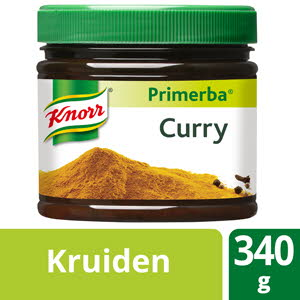 Knorr Primerba Curry 340 g