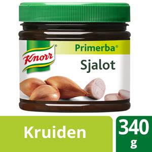 Knorr Primerba Sjalot 340 g