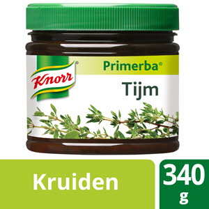 Knorr Primerba Tijm 340 g