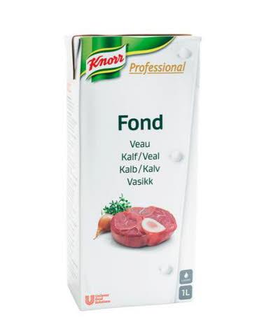 Knorr Professional Kalfsfond 1 l