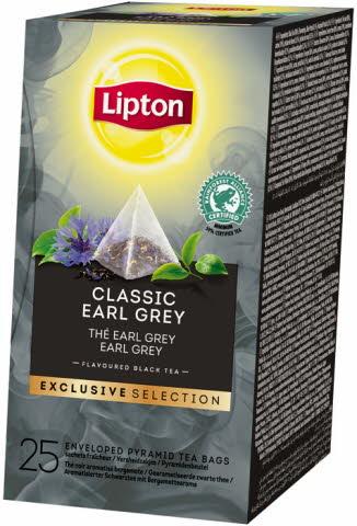 Lipton Exclusive Selection Earl Grey