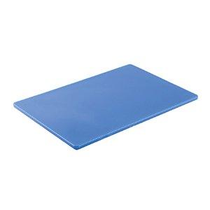 باديرنو لوح تقطيع أزرق ۳۲.٥ x ٥۳ سم