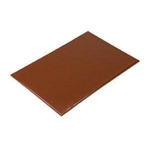باديرنو لوح تقطيع بني ۳۲.٥ x ٥۳ سم