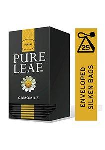 شاي بأعشاب البابونج ٢٠ باكيت شاي هرمي × ٦