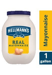 هيلمنز ريل مايونيز ٤×٣٫٨٧ لتر -