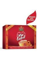 بروك بوند ريد ليبل أسود ٣٦ × ١٠٠ باكيت شاي