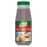 صوص الفلفل الحلو التايلندي كنور ٦×٢ لتر
