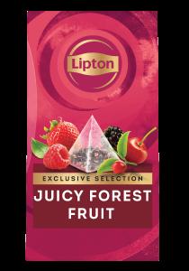 ليبتون التشكيلة المختارة شاي غابة العصير الفواكه ٦ × ٢٥ × ١٫٧ جم - تقدّم التشكيلة المختارة من ليبتون لحظات فريدة لضيوفك عند احتساء الشاي