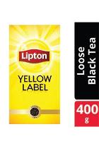 شاي ليبتون أكياس - عبوة التموين ٢٤×١٠٠ ظرف