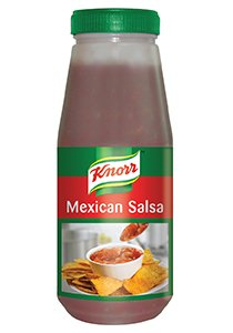 كنور صلصة مكسيكية ٦×٢لتر