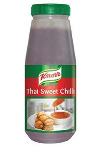 كنور صوص الفلفل الحلو التايلندي ٦×٢لتر