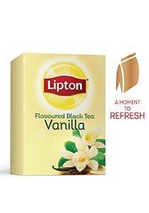 ليبتون شاي الفانيليا ١٦×٢٠×١.٦جم