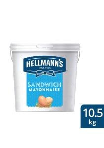 هيلمانز مايونيز للساندوتشات ١٠.٥كجم
