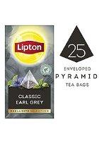 ليبتون شاي إيرل جراي ٦×٢٥×١.٨جم