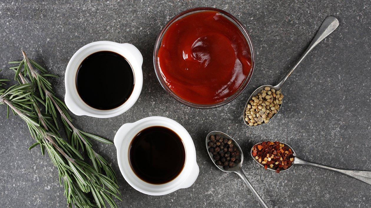 مرقة الباربيكيو المدخنة – وصفة