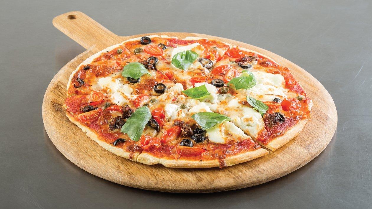 عجينة بيتزا البطاطس – وصفة