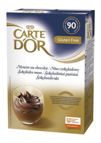 Carte d'Or Шоколадов мус