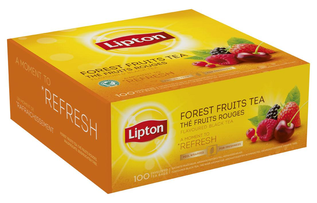 Earl Grey Forest Fruits