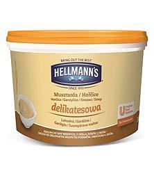 Hellmann's Горчица -