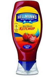 Hellmann's Кетчуп 430 ml