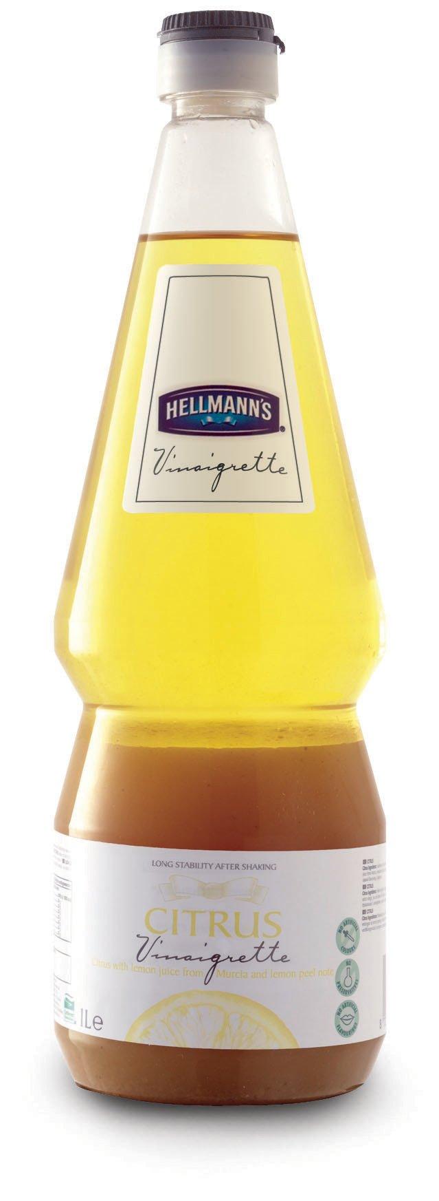 Hellmann's Цитрусов винегрет -
