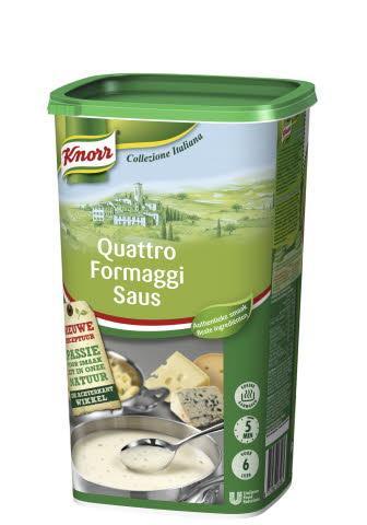 Knorr Четири сирена