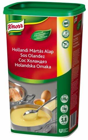 Knorr Холандез сос -