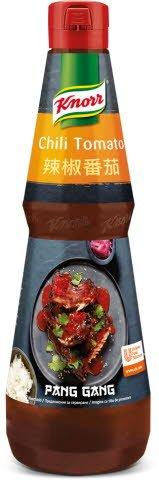 Knorr Пикантен сос с чили и домати -