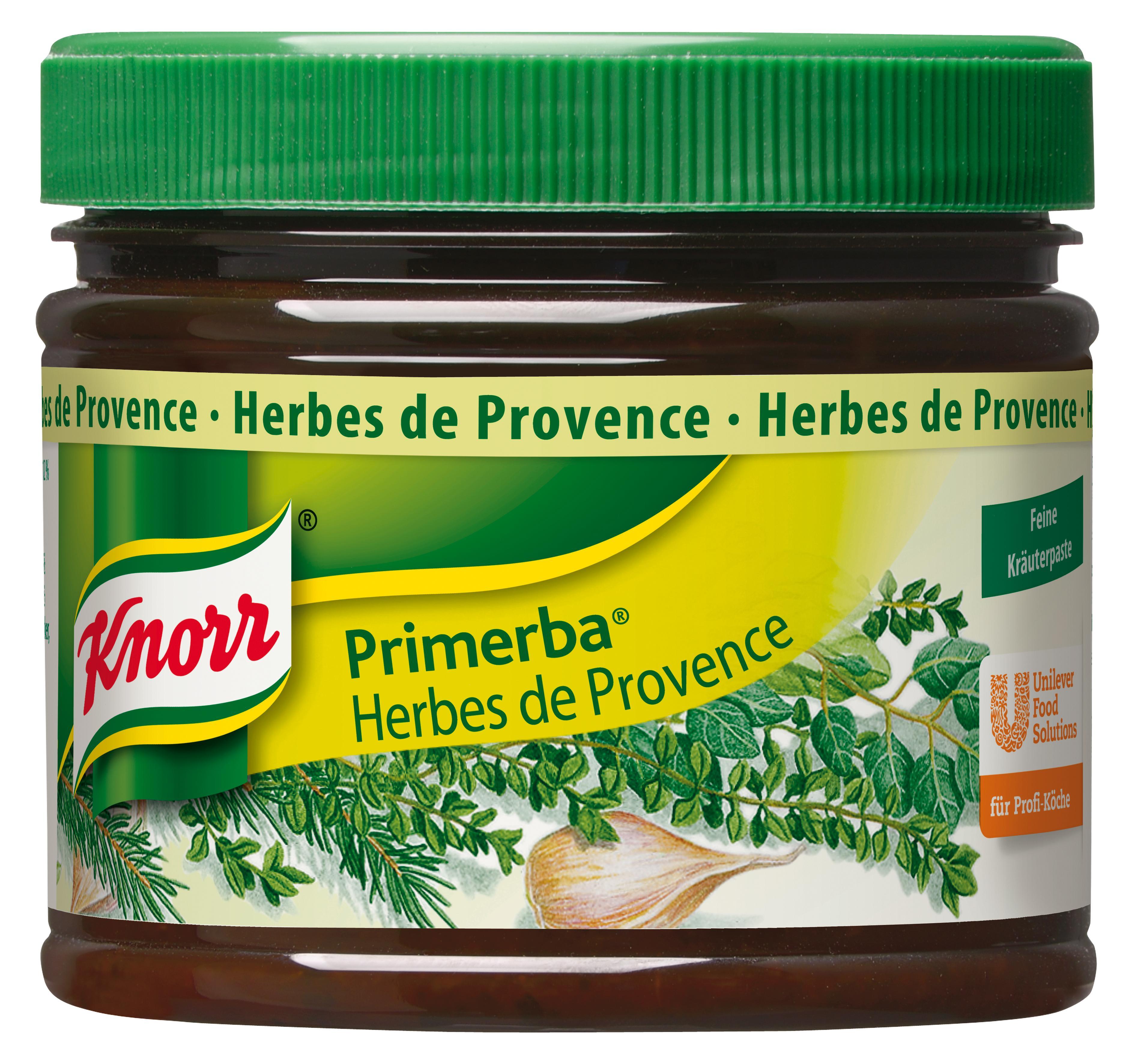 Knorr Primerba провансалски билки