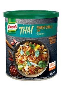 Knorr Тайландска сладко-пикантна паста