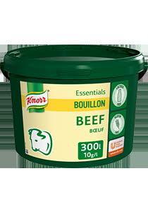 Knorr телешки  бульон без алергени