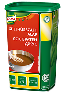 Knorr Братен Джус сос