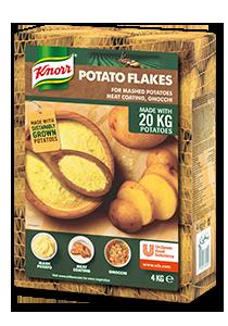 Knorr Картофи на люспи