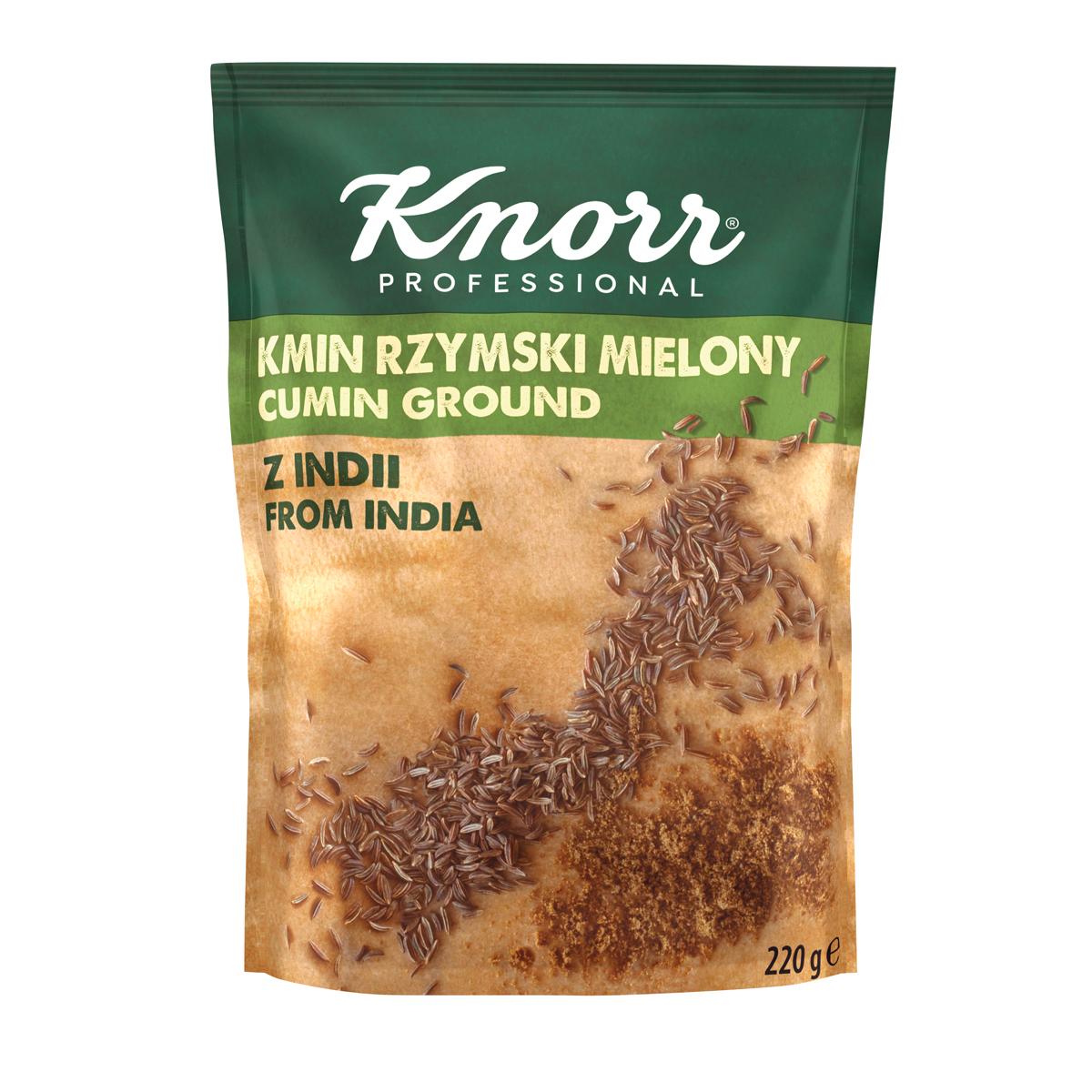 """KNORR Кимион - """"В ежедневието си използвам разнообразие от билки и подправки, затова е важно те да имат автентичен вкус"""""""